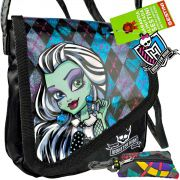 Bolsa Monster High Frankie Stein Sestini Mattel