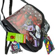 Bolsa Monster High Operetta Sestini Mattel