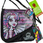 Bolsa Monster High Rochelle Goyle Sestini Mattel