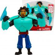 Boneco Articulado Big Hero 6 Disney Wasabi Figura De Ação Bandai