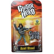 Boneco Do Game Guitar Hero Axel Steel Mcfarlane Toys
