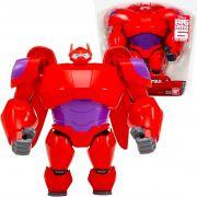Boneco Robô Articulado Big Hero Disney Baymax Figura De Ação Bandai