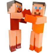 Bonecos Super Blocks Articulados Série Jogos Eletrônicos