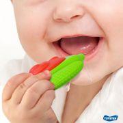 Brinquedo De Vinil Mordedor Para Bebê De 3 Meses Cachorrinho