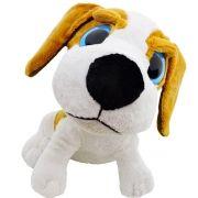 Cachorro de Pelúcia Importada com Altura de 22 cm