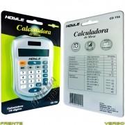 Calculadora de Mesa Hoyle 10 Dígitos Escritório Estudante