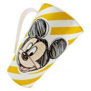 Caneca de Plástico Mickey Disney