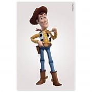Cartela com Adesivo de Parede Noturno Toy Story Disney - Gedex