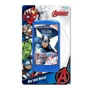 Celular de Brinquedo com Sons Vingadores Marvel