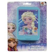 Celular de Brinquedo com Sons Elsa Frozen Disney