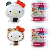Coleção Com 2 Miniaturas Hello Kitty Mashems - DTC