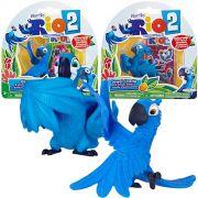 Coleção Miniaturas Blu e Jade Rio 2 - Sunny