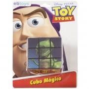 Cubo Mágico Toy Story Disney