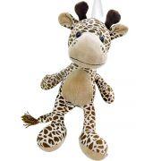 Girafa de Pelúcia Safari 39 cm