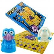 Gonzo E Marshmallow Disney Gogos + Quebra-cabeça + Adesivos