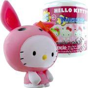 Hello Kitty Vestida de Coelho Mash'ems - DTC
