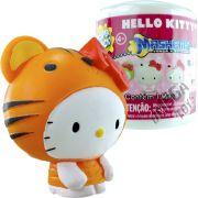 Hello Kitty Vestida de Tigre Mash'ems - DTC