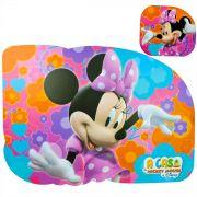 Jogo Americano Minnie 6 Unidades Minnie Disney