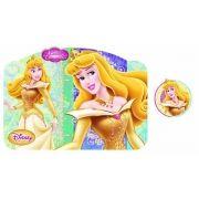 Jogo Americano Princesas Disney Douradas
