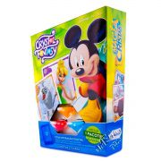 Jogo Crystal Fantasy Mickey Disney Cartas Cards
