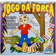 Jogo da Forca - Big Boy