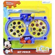 Jogo da Pescaria Infantil Mickey Disney