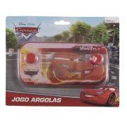 Jogo de Argolas Aquaplay Carros Disney