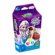 Jogo De Cartas Frozen Crystal Fantasy 32 Cards Copag