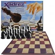 Jogo de Xadrez - Plasbrink