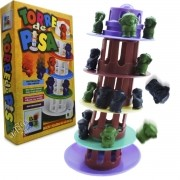 Jogo Torre de Pisa - Big Boy