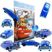 Kit Festa Infantil Doc Hudson Personagem Carros Disney 40 Itens