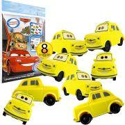 Kit Festa Infantil Luigi Personagem Carros Disney 40 Itens
