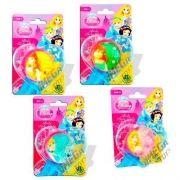 Kit Com 4 Bolinhas Pula Pula Princesas Disney Dtc