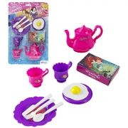 Kit Cozinha Chazinho Princesas Disney