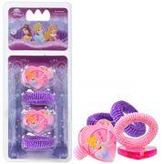 Kit de Maria Chiquinhas Cinderela Princesas Disney