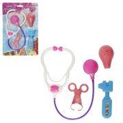 Kit Médico Infantil Princesas Disney