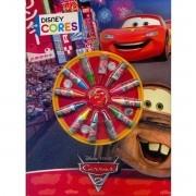 Livro para Colorir Carros 2 Disney Cores - DCL