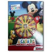 Livro para Colorir Mickey Disney Cores - DCL