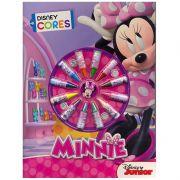 Livro para Colorir Minnie Disney Cores - DCL