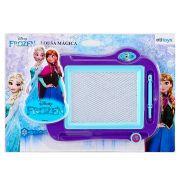 Lousa Mágica Com Caneta Frozen Disney