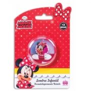 Maquiagem Infantil Sombra Minnie Disney - Beauty Brinq