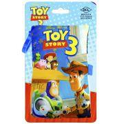 Pelúcia Toy Story Mini Livro Disney