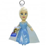 Mini Pelúcia Elsa Frozen Disney - Taimes