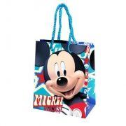 Mini Sacola Mickey com 15 unidades Disney