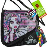 Monster High Bolsinha Rochelle Goyle Sestini mais Porta Moeda