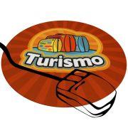 Mouse Pad  Profissão Turismo Emborrachado
