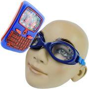 Óculos de Natação Infantil mais Aquaplay Vingadores