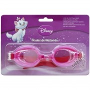 Óculos de Natação Infantil Marie Disney - Gedex