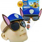 Óculos De Sol Infantil Patrulha Canina Proteção Raios Uv-400