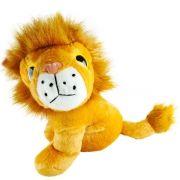 Pelúcia Leão Grandes Olhos  Pop